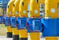 транзит газа через украинскую ГТС