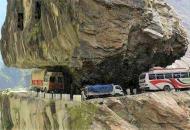 Самые опасные и необычные дороги планеты