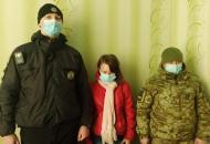 """На Луганщине нашли 15-летнюю """"беглянку"""""""