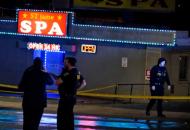 В США при нападении наазиатские спа-салоны застреленыпо меньшей мере7 человек
