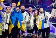 """Украинская группа Go_А заняла 5 место на """"Евровидении-2021"""""""