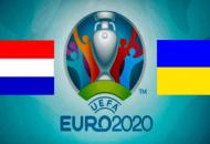 "Матч ""Нидерланды -Украина"""