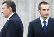 Януковичи, санкции