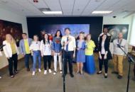 Посольство США креативно поздравило украинцев сДнем Независимости