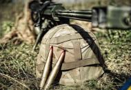 На Донбассе погиб украинский воин