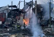Харьков, взрыв