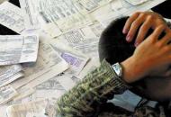 """отключение потребителей за долги по """"коммуналке"""""""