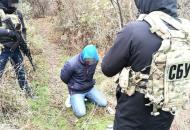 На Донбассе готовился теракт