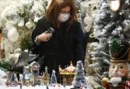 Как не заболеть COVID-19 во время новогодних праздников:рекомендации ВОЗ