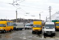 В Лисичанске водители требуют поднять стоимость проезда в маршруткахдо 10 грн