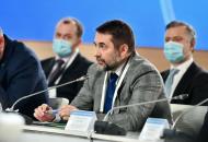 Гайдай рассказал о планах по развитию Луганщины в 2021 году