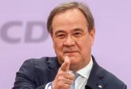 Глава ХДСАрмин Лашет не видит оснований для отмены санкций против РФ