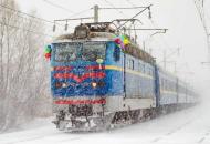 """В """"Укрзализныце"""" сообщили, как будут ходить поезда во время локдауна"""