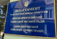 """ГБР и СБУ нагрянули с обысками в департамент КГГА и """"Киевавтодор"""""""