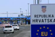 Хорватия ужесточает правила пересечения границы для иностранных граждан