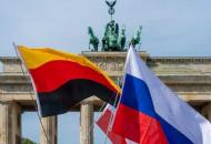 Германия, Россия, шпионаж