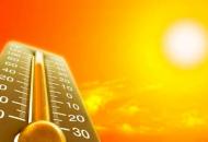 Европунакроет волна жары из Сахары