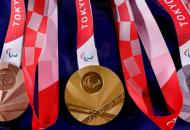 Украина завоевала новые медали