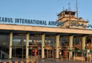 Кабул, аэропорт