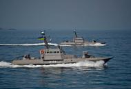 Захватукраинских кораблей и моряков в Керченском проливе