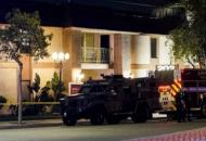 ВКалифорнии в результате обстрелаофис-центра погибло 4 человека