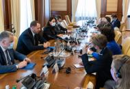 Украина готова в рамках обмена пленными передать 5 человек