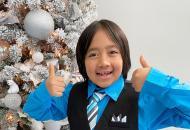 Рейтинг самых высокооплачиваемых YouTube-блогеров возглавил9-летний мальчик
