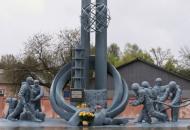 В Украине отмечают День чествования участников ликвидации последствий аварии на ЧАЭС