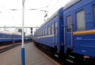Укрзализныця, поезда