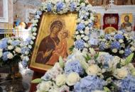 Праздник Смоленской иконы Божией Матери