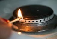 Луганская, газоснабжение