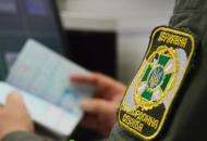 Изменен порядок въезда в Украину