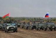 """военные учения """"Запад-2021"""" / ЕРА"""