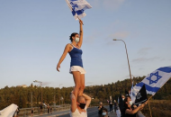 Израиль, коронавирус