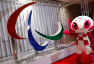 XVI летние Паралимпийские игры в Токио