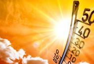 Экстремальная жара накроет запад США