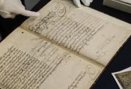 Оригинал Конституции Пилипа Орлика