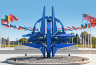 В Брюсселе стартует саммит НАТО