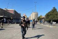 Жертвами терактав центре Багдада стали более 20 человек