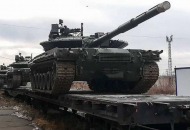 ростроссийской военной активности у границ Украины