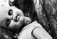 Остров заброшенных кукол