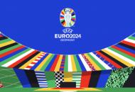 официальный логотип Евро-2024