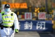 В Китае из-за вспышки COVID-19 изолировали город-миллионник