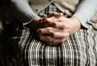 В Украинес 1 апреля повышается пенсионный возраст для женщин