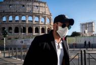 Италия, коронавирус