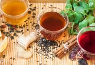 3 чая, которые помогут похудеть