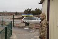 Как будут работать КПВВ на Донбассе во время локдауна: разъяснениеГоспогранслужбы