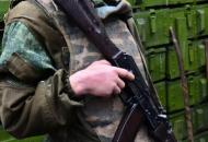 На территории оккупированного Донбасса боевикиобъявили о призыве мужчин на военную службу