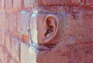 """История происхождения популярной фразы """"у стен есть уши"""""""