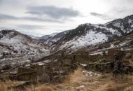 На территории Чечни произошло землетрясение
